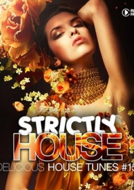 Strictly House - Delicious House Tunes Vol. 15