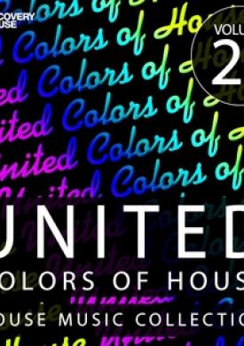 United Colors of House, Vol. 22