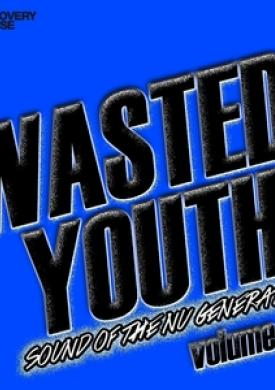Wasted Youth, Vol. 5