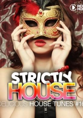 Strictly House - Delicious House Tunes, Vol. 16