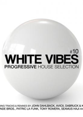 White Vibes - Progressive Session, Vol. 10