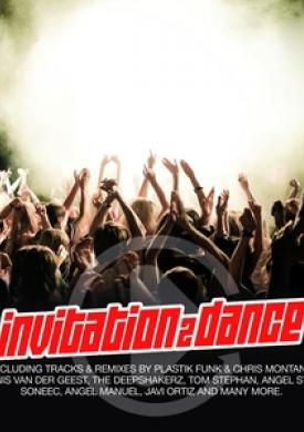 Invitation 2 Dance, Vol. 6