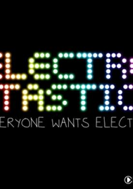 Electrotastic