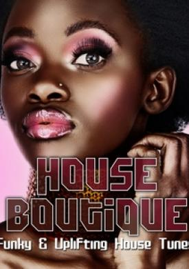 House Boutique Volume 4