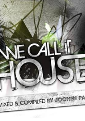 We Call It House, Vol. 8