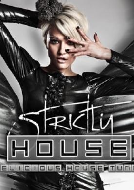 Strictly House, Vol. 5