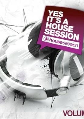 Yes, It's a Housesession, Vol. 4