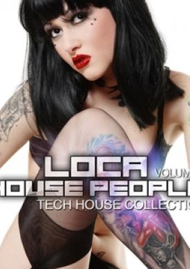 Loca House People, Vol. 5
