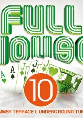 Full House, Vol. 10