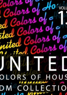 United Colors of House, Vol. 13