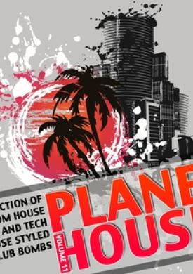 Planet House, Vol. 11