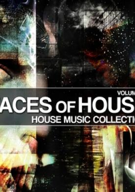 Faces of House - House Music Collection, Vol. 13