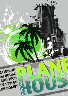Planet House, Vol. 12