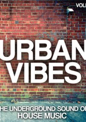 Urban Vibes: The Underground Sound of House Music, Vol. 12