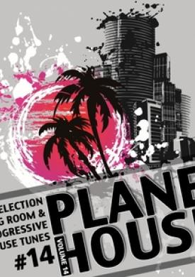 Planet House, Vol. 14