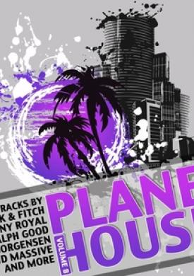 Planet House, Vol. 8