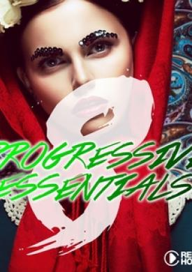 Progressive Essentials, Vol. 8