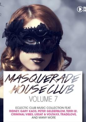 Masquerade House Club, Vol. 7