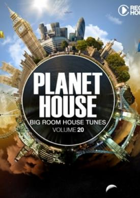 Planet House, Vol. 20