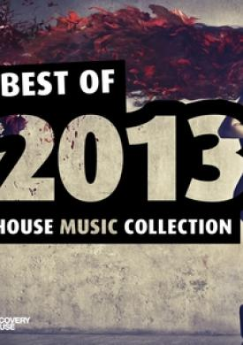 Best of 2013 - House Music Collection