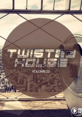 Twisted House, Vol. 22