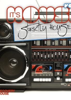 It's House - Strictly House, Vol. 6