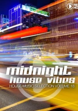 Midnight House Vibes, Vol. 18