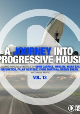 A Journey Into Progressive House, Vol. 13