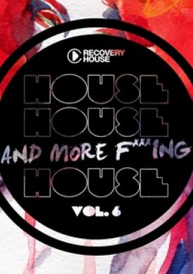 House, House and More F.. King House, Vol. 6