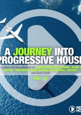 A Journey Into Progressive House 14