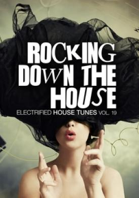 Rocking Down the House - Electrified House Tunes, Vol. 19