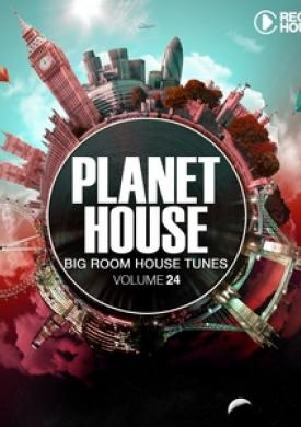 Planet House, Vol. 24