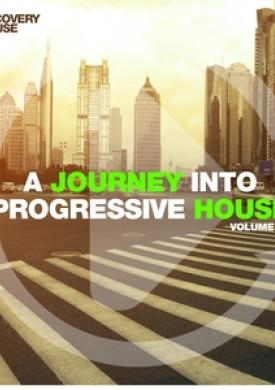 A Journey into Progressive House, Vol. 16