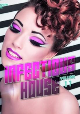 Infectious House, Vol. 11