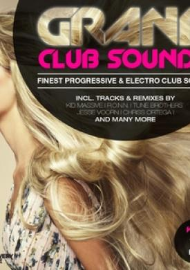 Grand Club Sounds - Finest Progressive & Electro Club Sounds, Vol. 3
