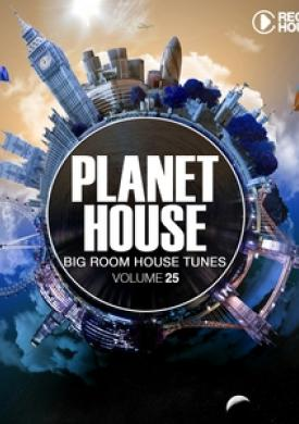 Planet House, Vol. 25