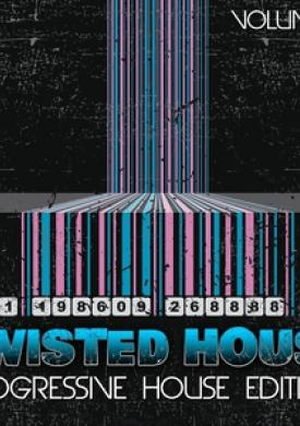 Twisted House, Vol. 7