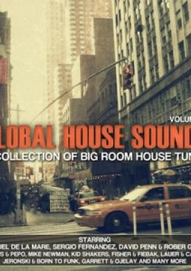 Global House Sounds, Vol. 15