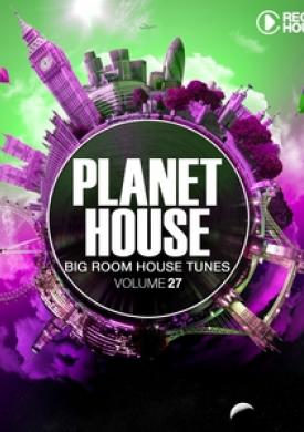 Planet House, Vol. 27