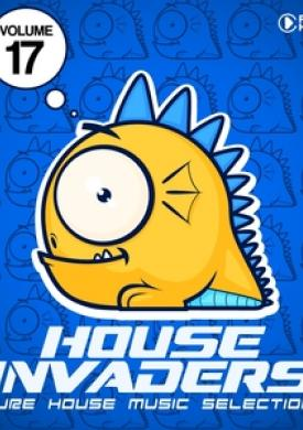 House Invaders - Pure House Music, Vol. 17