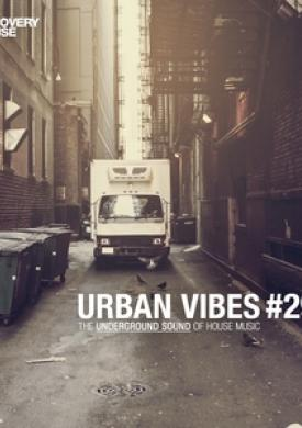 Urban Vibes - The Underground Sound of House Music, Vol. 29