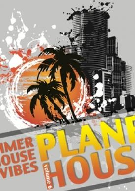 Planet House, Vol. 6
