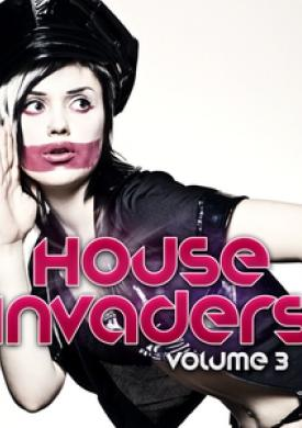 House Invaders, Vol. 3