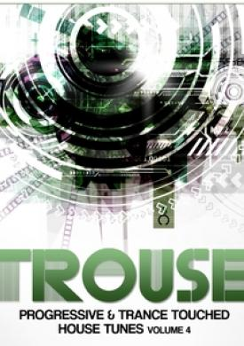 Trouse!, Vol. 4