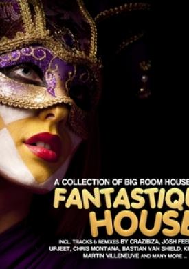 Fantastique House Edition 6