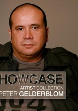 Showcase - Artist Collection Peter Gelderblom