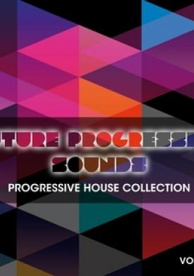 Future Progressive Sounds, Vol. 8