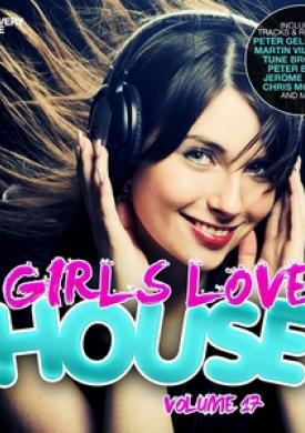 Girls Love House - House Collection, Vol. 17
