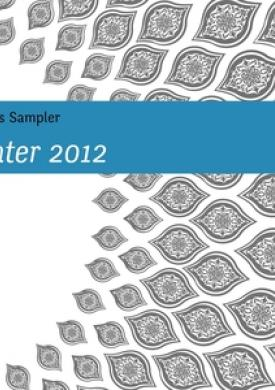 Talitres Sampler Winter 2012