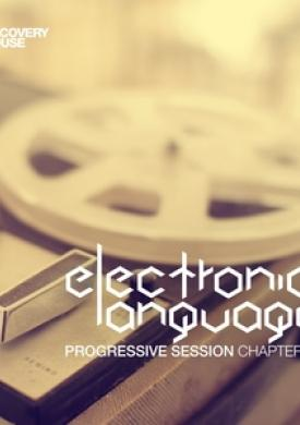 Electronic Language - Progressive Session Chapter 20
